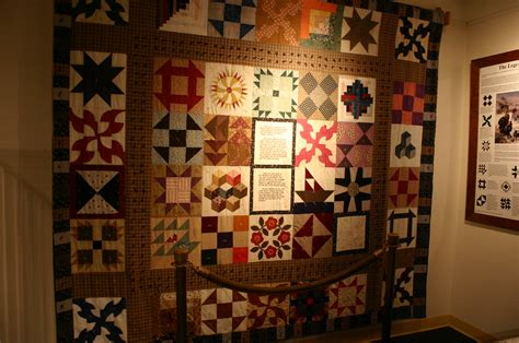 legend   slave quilts    national crypt flickr