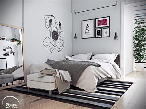 desain kamar abu abu 8 desain kamar tidur kreasi desainer ternama dirumahku com