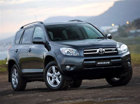 Toyota Cuv Best Suv Crossover Toyota Rav4 Suv Today