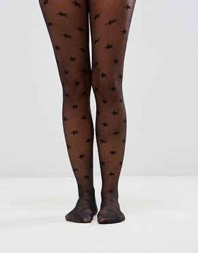 asos patterned leggings socks tights shop socks hosiery asos