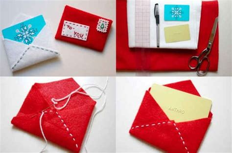 Cute Ways To Give Gift Cards - 24 cute and clever ways to give a gift card gift card holders cards and other