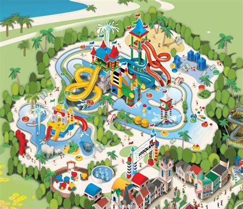 mi cartoon themes legoland california waterpark sun diego pinterest
