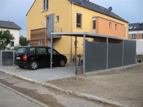 carport lärchenholz carport