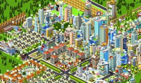 cityville mobile simcity not working for you 5 alternative city building