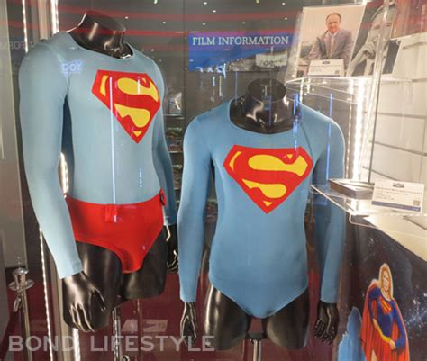 christopher reeve krypto statue prop store auction preview exhibition open now bond
