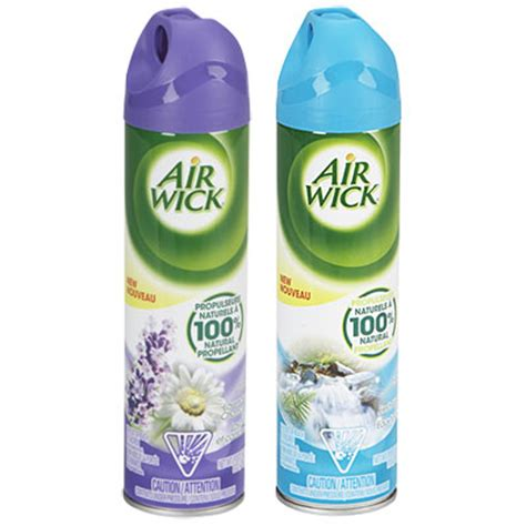 air fresheners for house air wick 174 aerosol air freshener big lots