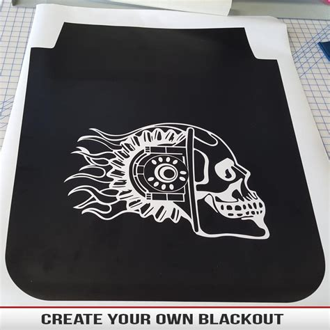 jeep cherokee decal make your own hood blackout custom hood blackouts from