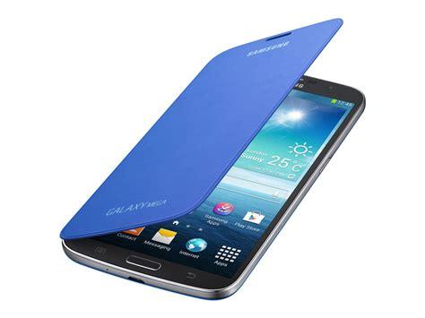 Sarung Samsung Mega 6 3 I9200 Flip Cover Mega 6 3 Warna Hitam samsung galaxy mega 6 3 i9200 flip cover