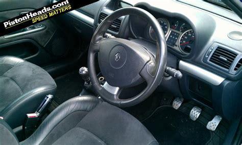 renault clio 2002 interior peugeot 306 gti 6 rallye owners club
