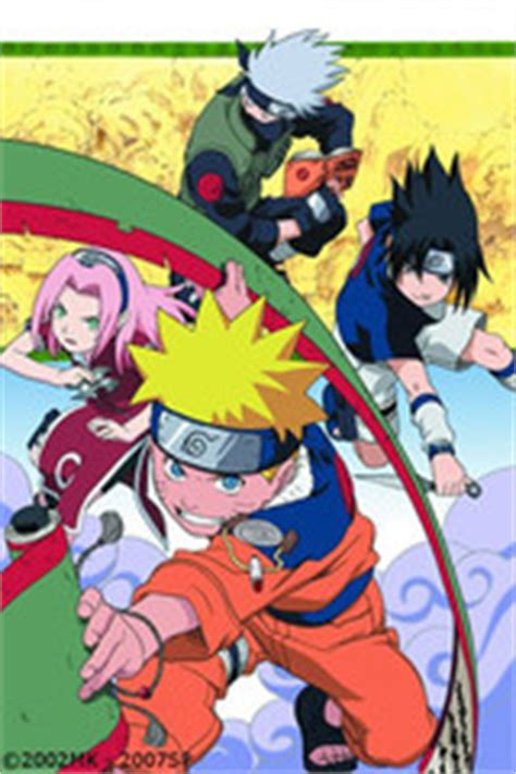 naruto hot blooded confrontation crunchyroll naruto full episodes streaming online for free