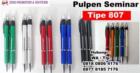 Pulpen Bahan Metalcocok Utk Promosi jual pulpen seminar 807 pen promosi plastik 807 barang