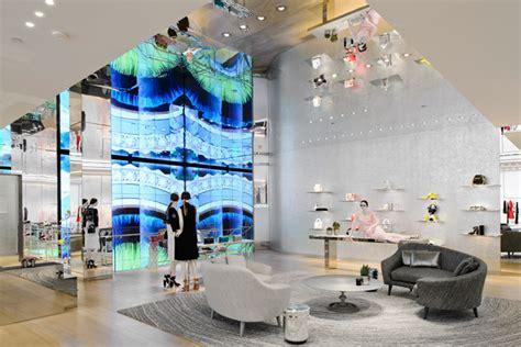 design store miami florida dior flagship store by peter marino miami florida