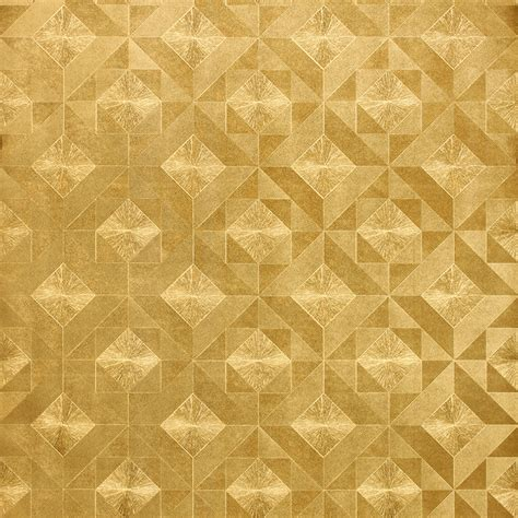 tapete gold aliexpress buy modern luxury gold mosaic wallpaper