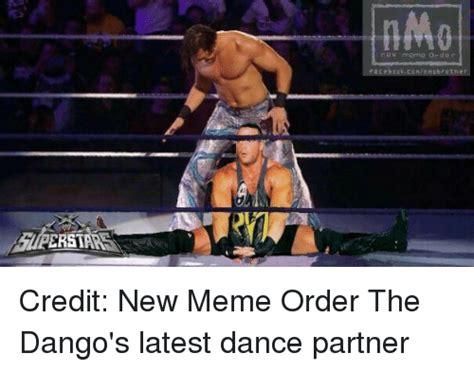 New Meme Order - funny facebook meme memes and world wrestling