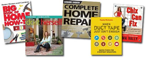 top 10 diy construction books