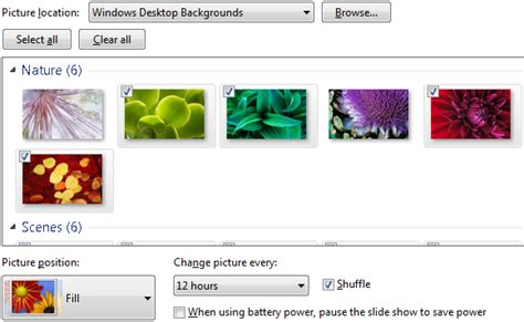 make your own wallpaper for windows 7 5 cool ways to customize your windows 7 system