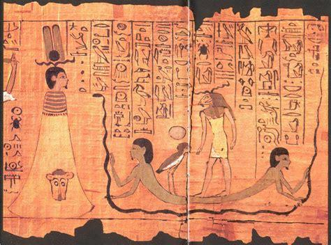 el papiro egipcio el primer libro de la historia trucos para saber si un papiro es realmente aut 233 ntico