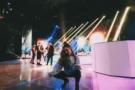 Ariana Grande X Factor | ariana grande performs at x factor 05 gotceleb