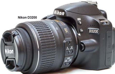 Kamera Nikon Untuk Fotografer 7 kamera dlsr terbaik untuk pemula tips dan trick kamera