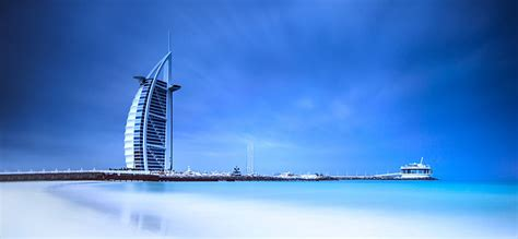 Burj Al Arab Hotel by Dubai Guida Turistica Online Su Dubai