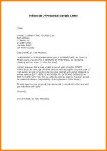Regret Letter How To Write A Regret Letter For Cover Letter Templates
