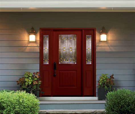 How To Paint A Fiberglass Door by Three Surprising Truths About Fiberglass Entry Doors
