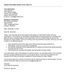 Sle Rejection Letter For Audit Home 187 Auditor Cover Letter Sle 187 Auditor Cover Letter Sle