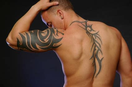 tribal neck tattoos for men designs designs pictures design