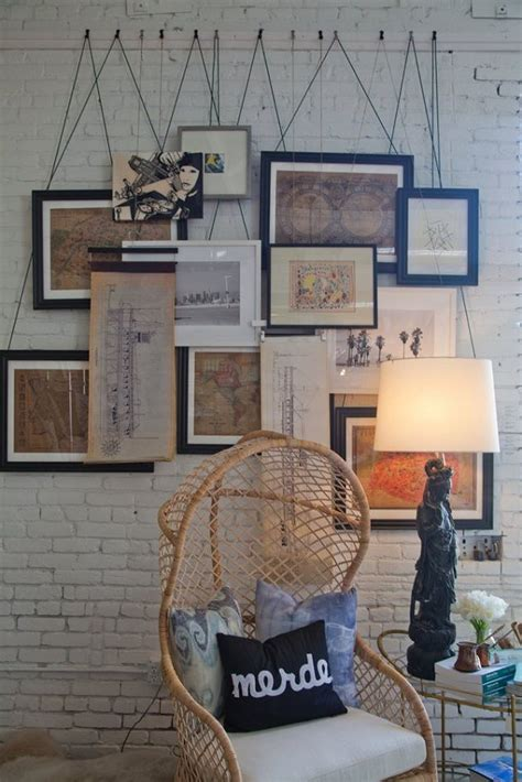 how to hang artwork 5 creative ideas for hanging pictures