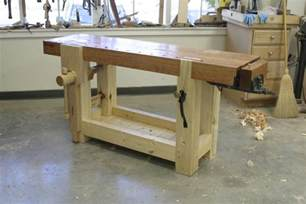 woodworking workbench design pdf diy roubo workbench plans free rustic wooden