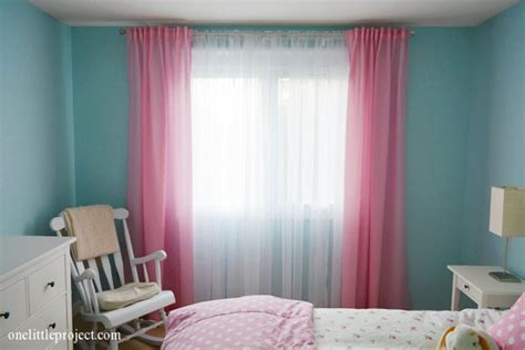 drapes and sheers together how to hem curtains and sheers