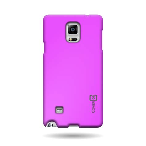 Casing Samsung Galaxy Note 4 Custom Hardcase for samsung galaxy note 4 slim rubber shell phone cover