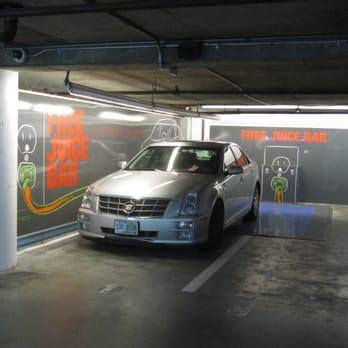 propark at charles square garage parking 5 st