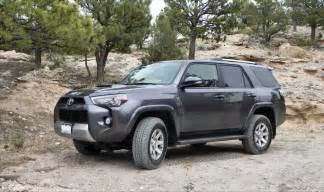 2014 Toyota 4runner Trail The 2014 Toyota 4runner Trail What The 4runner Should Be