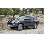 2018 Toyota Four Runner Cars  2017 Best