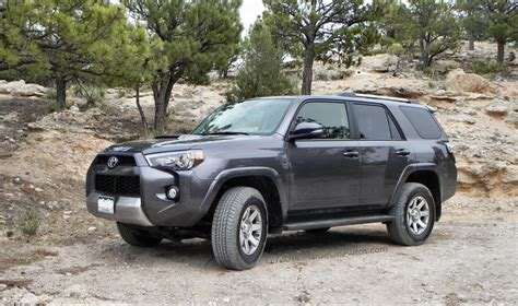 the 2014 toyota 4runner trail what the 4runner should be