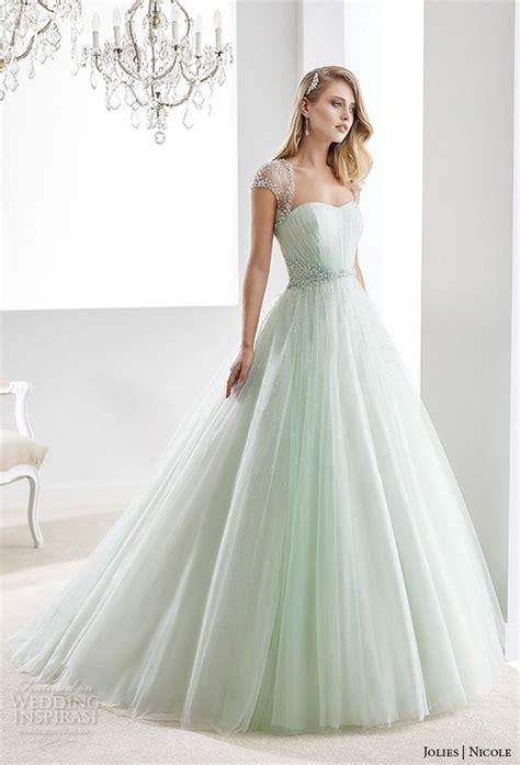 Labella Pink Top Dress gown wedding dresses jolies 2016 wedding