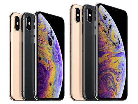 iphone xs iphone xs max and iphone xr ram and battery sizes revealed phonedog