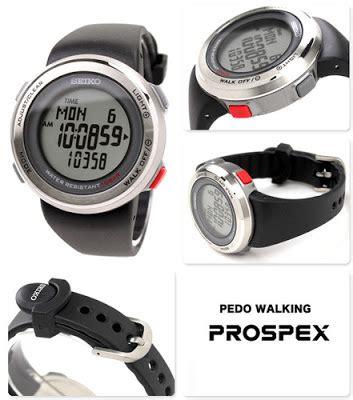 Seiko Prospex Pedo Walking Sbde003 maximuswatches jual beli jam tangan second baru original
