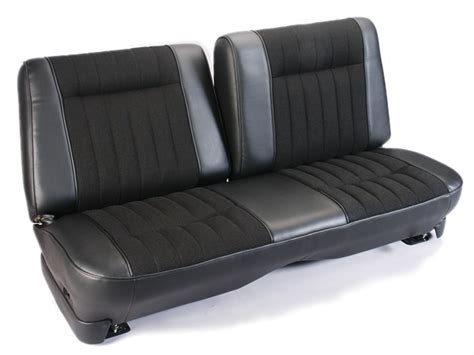 chevy bench seats 57 chevy bench cerullo seats