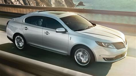 2014 lincoln mks review 2014 lincoln mks overview cargurus