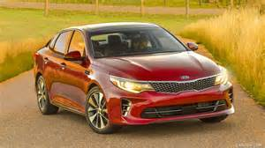 Kia Optima 2 0 Turbo 2016 Kia Optima Sx 2 0 Turbo Front Hd Wallpaper 66