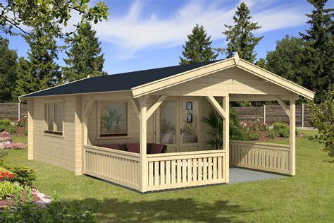 Gartenlaube Mit Terrasse by Gartenhaus Modell Flex 50 B Mit 300cm Terrasse 4x4 3 A Z