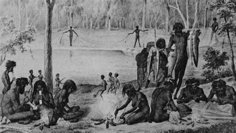 getting started aboriginal australians family history how first nations people survived through the ice age