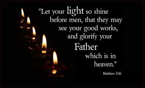 verse for today 23 03 matthew 5 16 pjnaijaexpress