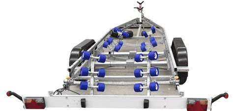 boat trailer manufacturers uk nicholson boat trailers of one the largest uk trailers