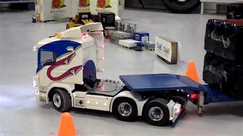 Rc Truck Carrier Continental rc trucks gr8 transport ajot