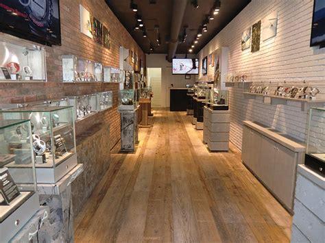 Retail Spaces Buku Interior exhibit design and fabrication loran associates