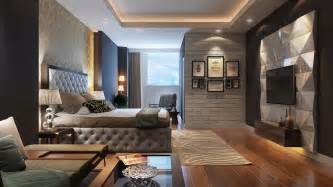 cool tones and soft textures still make this bedroom quite inviting lighting bedrooms fixtures
