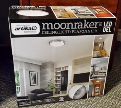 ere moonraker led ceiling light at costco 39 99 and